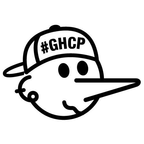 #GHCP